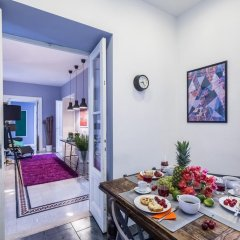 Апартаменты Sweet Inn Apartments - Farini в номере