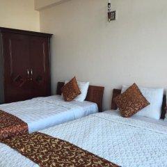 Отель Anh Phuong 1 3* Стандартный номер с различными типами кроватей фото 2