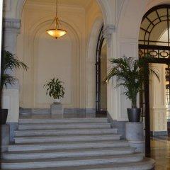 Отель Domitilla Генуя интерьер отеля фото 3