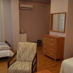 Отель Валенсия М 4* Люкс разные типы кроватей фото 7