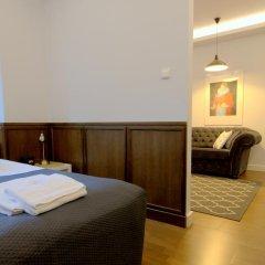Апартаменты IRS ROYAL APARTMENTS Apartamenty IRS Old Town Студия с различными типами кроватей фото 9