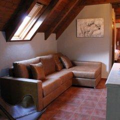 Hotel AA Beret 3* Стандартный семейный номер с двуспальной кроватью фото 5