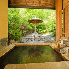 Отель Hanareyado Yamasaki Минамиогуни бассейн фото 3