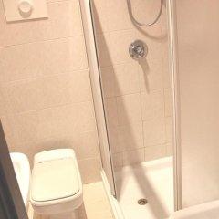 Отель SOPERGA 3* Стандартный номер фото 31