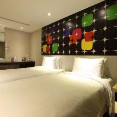Hotel Manka 3* Стандартный номер с различными типами кроватей фото 4