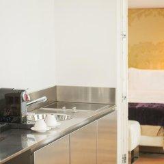 Гостиница So Sofitel St Petersburg 5* Номер SO VIP с двуспальной кроватью фото 4