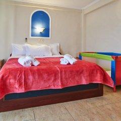 Отель Sakis детские мероприятия