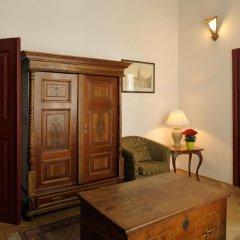 Отель The Charles 4* Стандартный номер с двуспальной кроватью