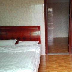 Отель Huanxi Inn комната для гостей фото 4