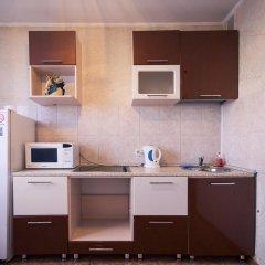 Гостиница Эдем Взлетка Улучшенные апартаменты разные типы кроватей фото 11