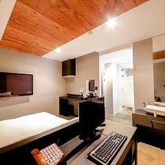 Boutique hotel k Dongdaemun 3* Номер Делюкс с различными типами кроватей фото 3