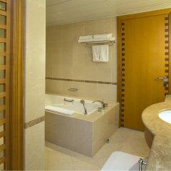 Отель Hilton Dubai Jumeirah 5* Представительский люкс с различными типами кроватей фото 3