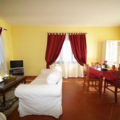 Отель Residenza Colle Oliva комната для гостей фото 5