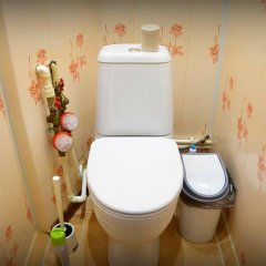 Апартаменты Добрые Сутки на Мухачева 258 Апартаменты с 2 отдельными кроватями фото 11