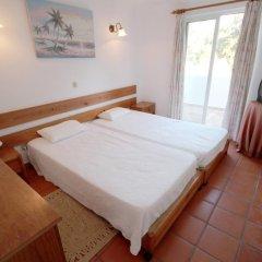 Отель Villa Dantas by amcf комната для гостей фото 5