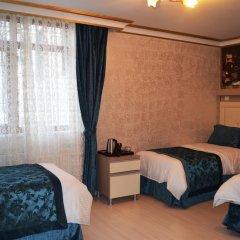 Ocean's 7 Hotel 2* Стандартный номер с различными типами кроватей фото 4