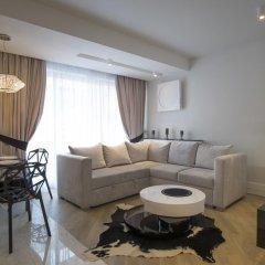 Отель Apartamenty Comfort & Spa Stara Polana Люкс повышенной комфортности фото 11