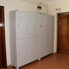 Orient Hostel Кровать в общем номере двухъярусные кровати фото 3