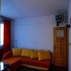 Отель Topuzovi Guest House Стандартный семейный номер с двуспальной кроватью фото 11