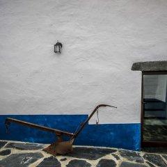 Отель Casa Central ванная