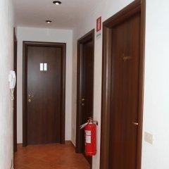 Отель B&B Music Милан интерьер отеля