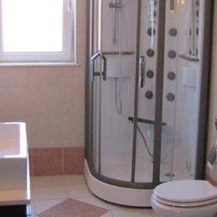 Отель Plaza Hostel Belgrade Сербия, Белград - отзывы, цены и фото номеров - забронировать отель Plaza Hostel Belgrade онлайн ванная фото 2