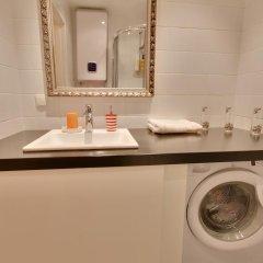Апартаменты Daily Apartments Old Town ванная