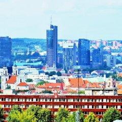 Отель Panorama Hotel Литва, Вильнюс - - забронировать отель Panorama Hotel, цены и фото номеров фото 2