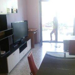 Отель Ivanova Болгария, Солнечный берег - отзывы, цены и фото номеров - забронировать отель Ivanova онлайн комната для гостей фото 3