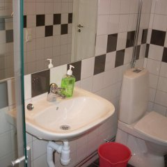 City Apartment Hotel 2* Апартаменты с различными типами кроватей фото 8