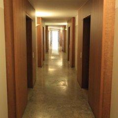 Отель LoftAbroad Studios интерьер отеля