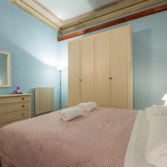 Отель Academy House Италия, Флоренция - отзывы, цены и фото номеров - забронировать отель Academy House онлайн комната для гостей фото 3