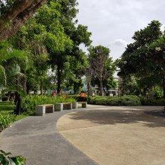 Отель Vacationhome@bkk Бангкок парковка