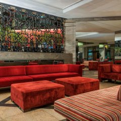 Sheraton Sao Paulo WTC Hotel интерьер отеля фото 3