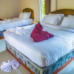 Отель The Fishermans Chalet 3* Вилла с различными типами кроватей фото 17