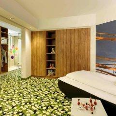 Отель Ibis Styles Wien City Вена спа