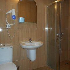 Отель View Central Apartment 5311 Болгария, Солнечный берег - отзывы, цены и фото номеров - забронировать отель View Central Apartment 5311 онлайн ванная