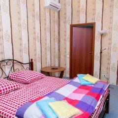 Saratovskiy Hostel Стандартный номер с различными типами кроватей фото 6