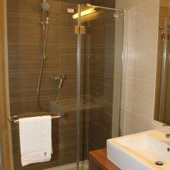 Hotel Saffron 4* Стандартный номер с различными типами кроватей фото 7