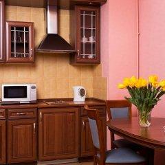 Апартаменты Arcada Apartments удобства в номере фото 2