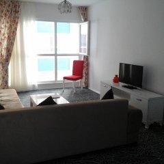 Отель Fix Class Konaklama Ozyurtlar Residance Апартаменты с различными типами кроватей фото 5
