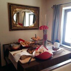 Отель Bergers Sporthotel в номере фото 2