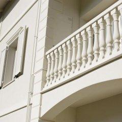 Отель Villa Titus Гаттео-а-Маре балкон