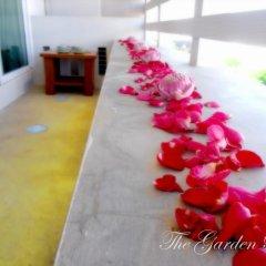 Отель The Garden Place Pattaya комната для гостей фото 3