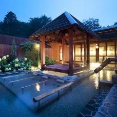 Izumigo Hotel Ambient Izukogen Ито фитнесс-зал фото 2