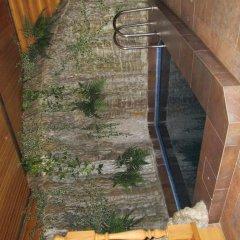 Гостиница Черное море ванная фото 2