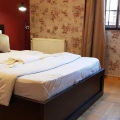 Envoy Hostel Стандартный номер с двуспальной кроватью фото 2