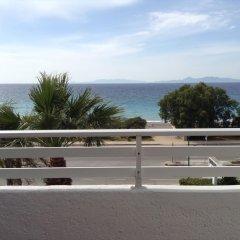 Sirene Beach Hotel - All Inclusive 4* Стандартный семейный номер с двуспальной кроватью фото 3