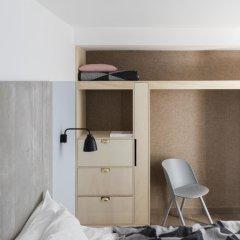 Отель Leman Locke Студия с различными типами кроватей фото 14