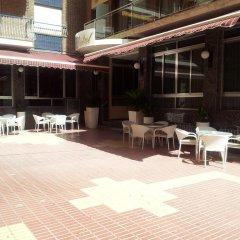 Отель Primavera Испания, Бенидорм - отзывы, цены и фото номеров - забронировать отель Primavera онлайн фото 2